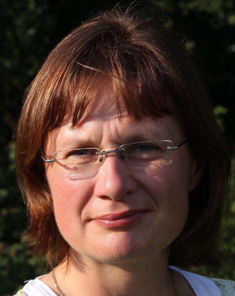 Dana Kalčíková