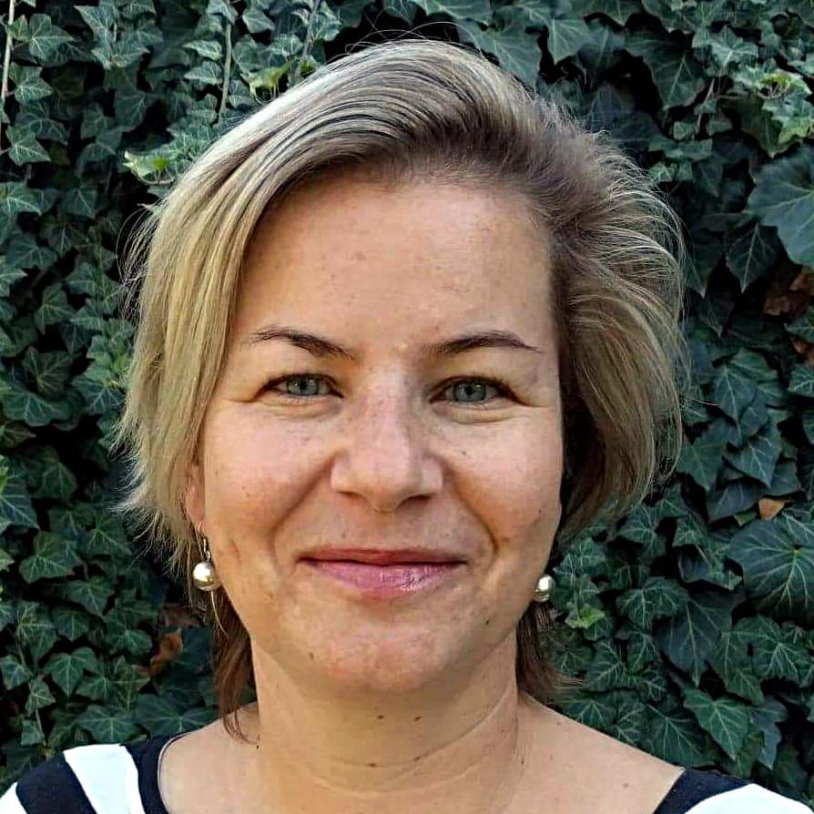 Klára Šeďová